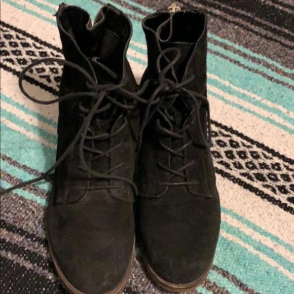 Steve Madden Shoes   Steve Madden Lace